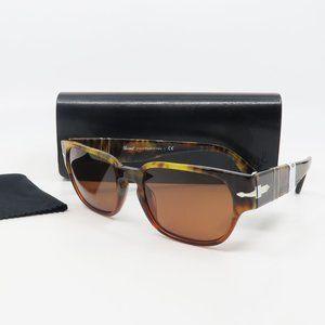 3245-S 1121/53 Persol Havana (Tortoise) Sunglasses
